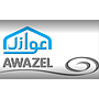AWAZEL  DS 40 4 mm 4180 app modified membrane